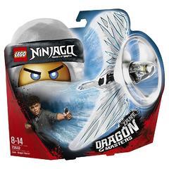 Конструктор LEGO Ninjago 70648 Зейн - Мастер дракона