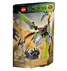 Конструктор LEGO Bionicle 71301 Кетар - порождение Камня