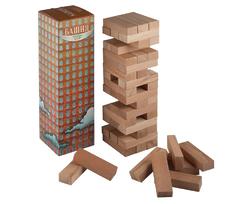 Настольная игра Фабрика игр Башня премиум-версия (бук)