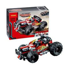 Конструктор Красный спорткар (3422)