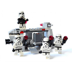 Конструктор Звездные войны (10365)