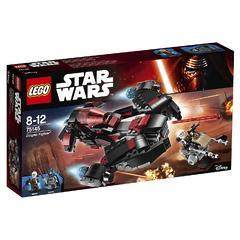 Конструктор LEGO Star Wars 75145 Истребитель Затмение