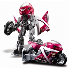 Мотоцикл-трансформер Маисто 35003 (6 видов)