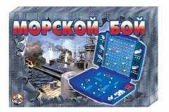 Настольная игра «Морской бой» 00993