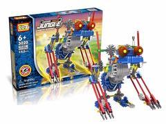 Игрушка-конструктор LOZ Летучая мышь 3020