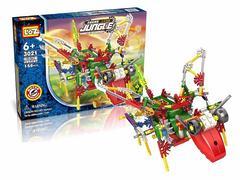 Игрушка-конструктор LOZ Дракон 3021