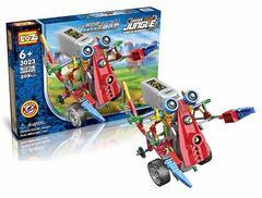 Игрушка-конструктор LOZ Робот 3023