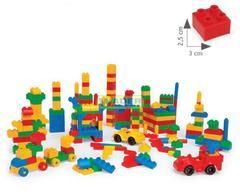 Конструктор Mini Blocks большой, 300 эл.