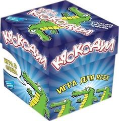 Настольная игра Крокодил Dream Toys
