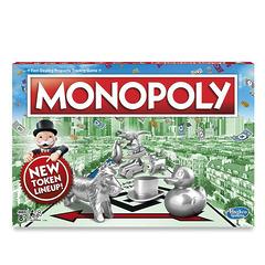 Настольная игра Монополия Классическая (обновленная)